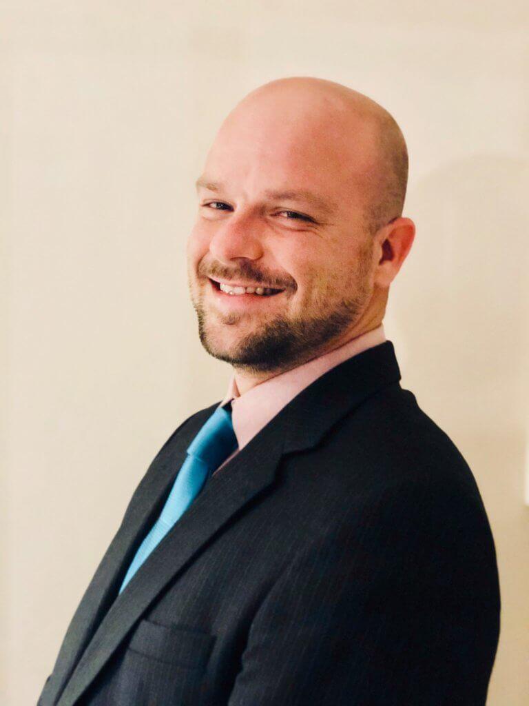Dr. Matthew Peacock, PT, DPT