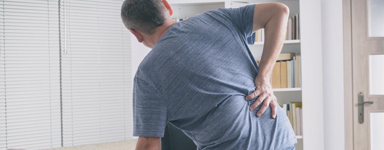 Sciatica & Back Pain Relief Hillsboro, TX