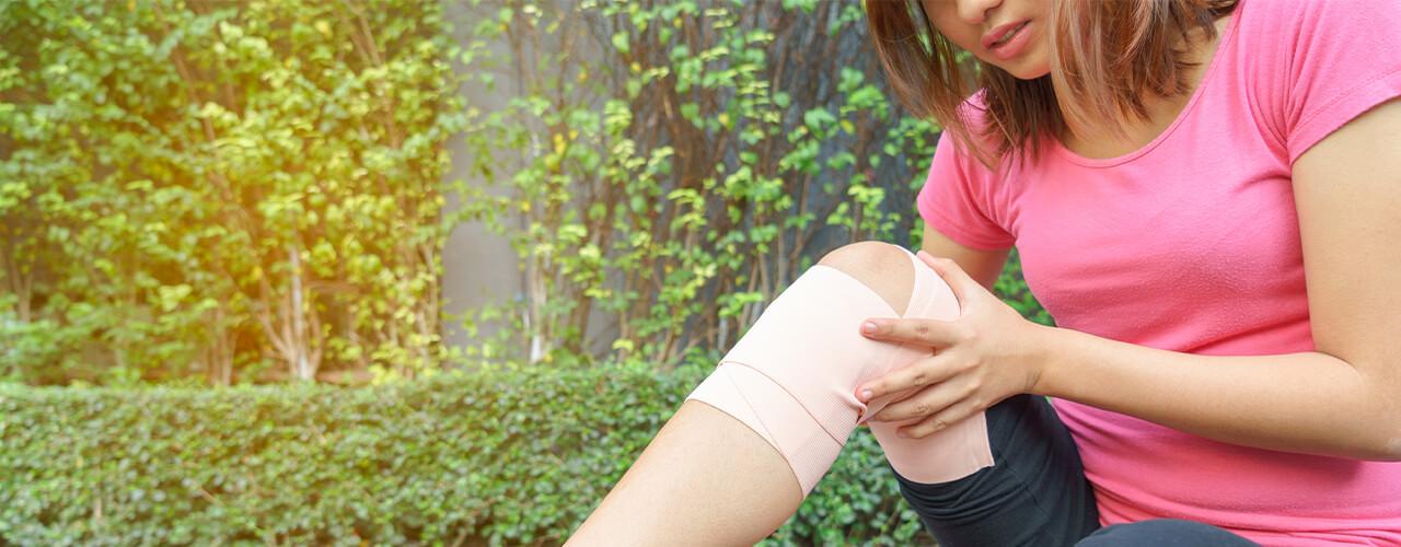 Hip & Knee Pain Relief Hillsboro, TX
